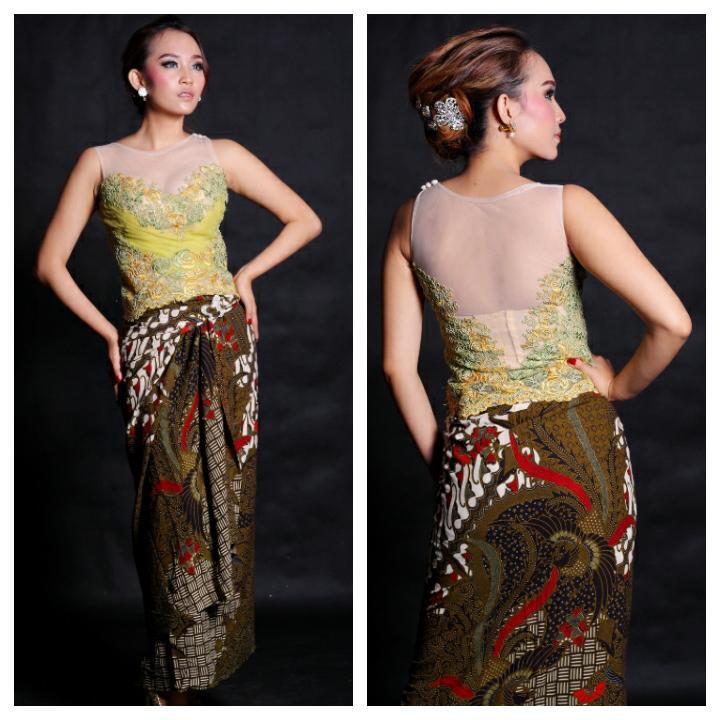 Toko Kebaya Di Pgs Surabaya – Pusat Kebaya dan Gaun bridal ...