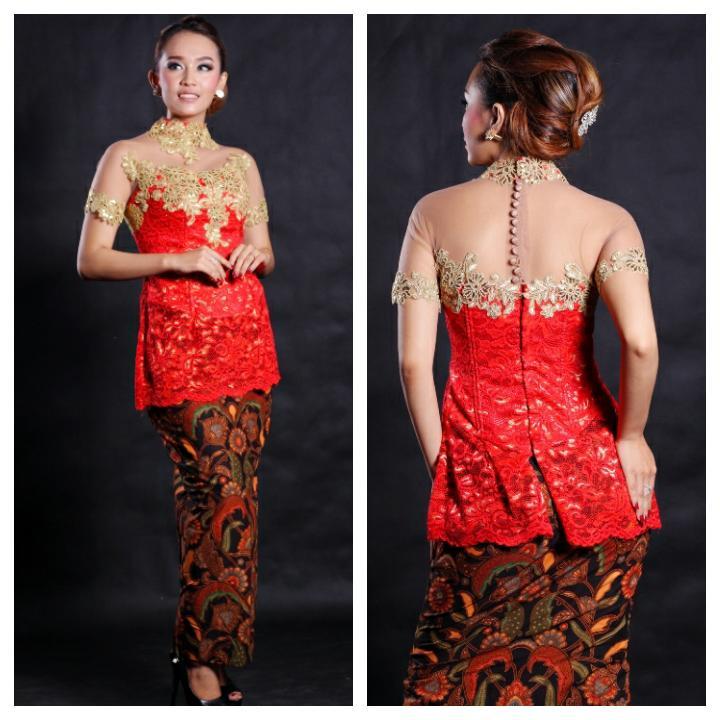 Toko Kebaya Di Pgs Surabaya Pusat Kebaya Dan Gaun Bridal